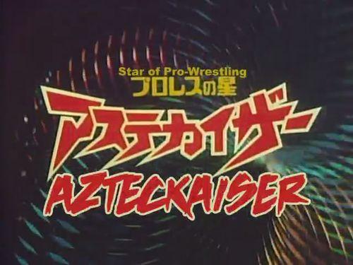 Azteckaiser - Title